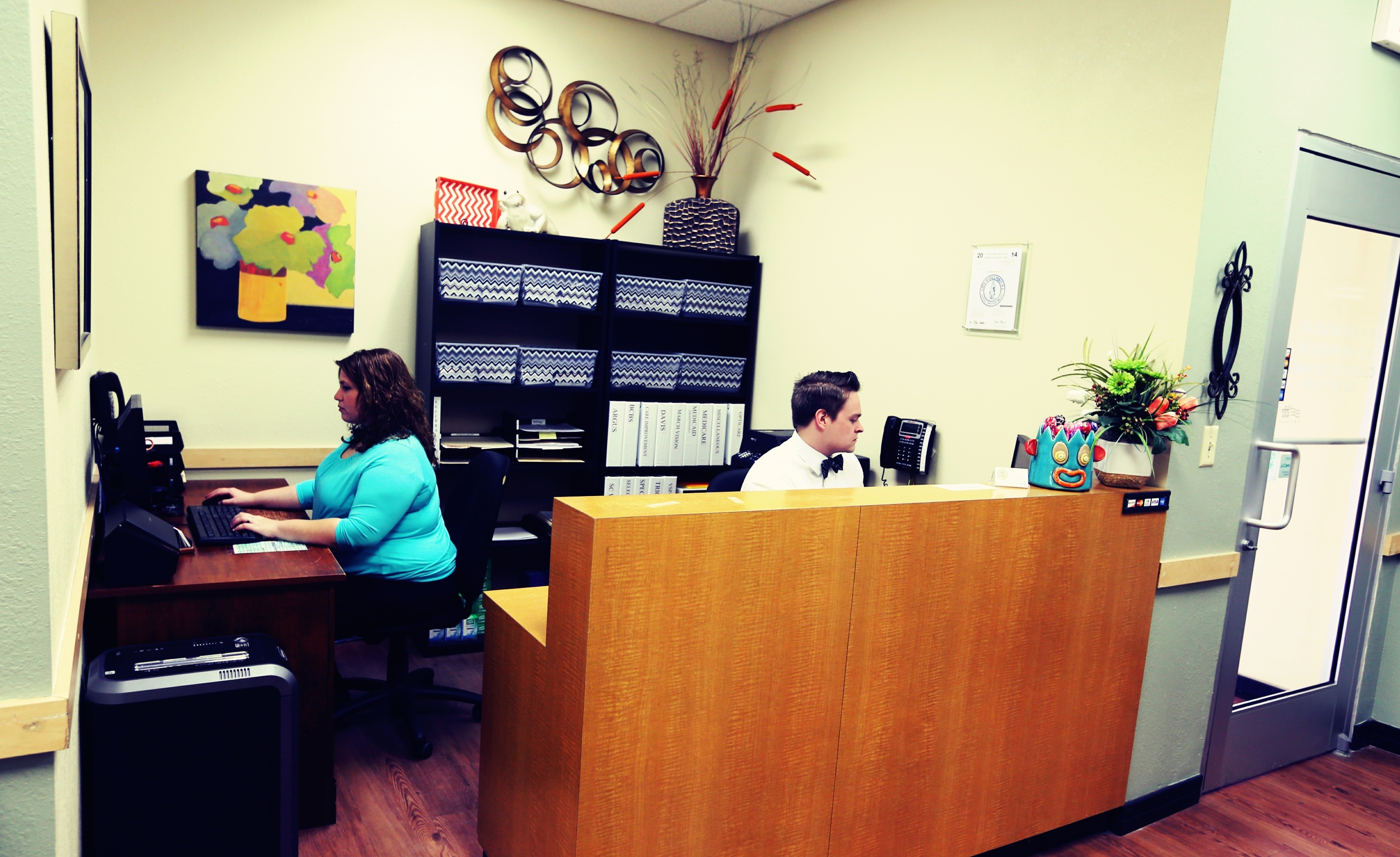Dr Michelle L Spittler & Associates Optometry in Columbia SC US